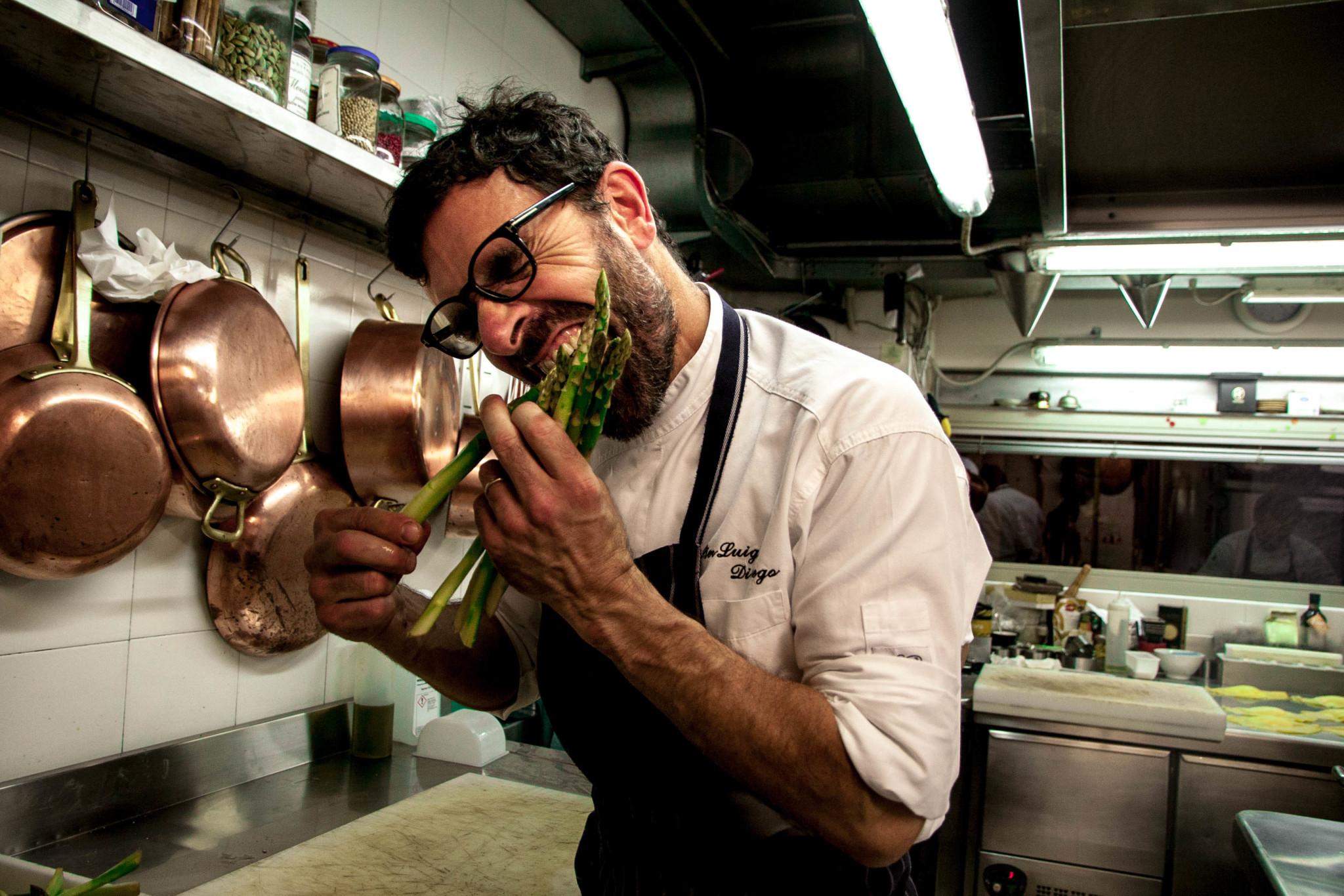 Pierluigi Di Diego | Chef